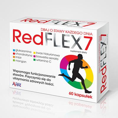 red flex