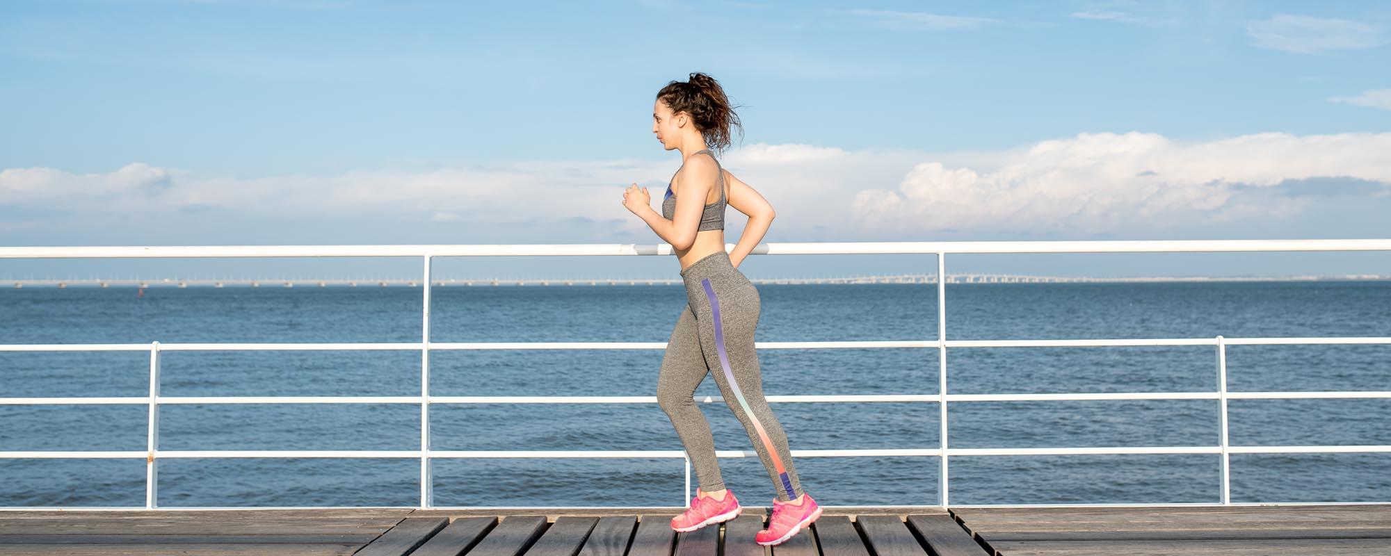 W trosce o dobrą formę – ruch i aktywność